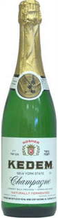 Kedem Champagne 750ml - Case of 12